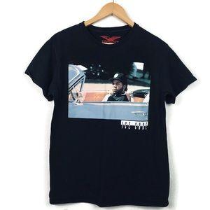 Urban Outfitters Ice Cube Impala Cruising T Shirt